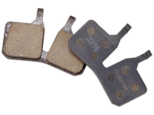 Magura 9.P Performance Bremsbeläge für 4 Kolben MT-Scheibenbremse